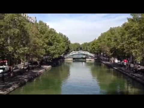 Quai de Valmy Paris