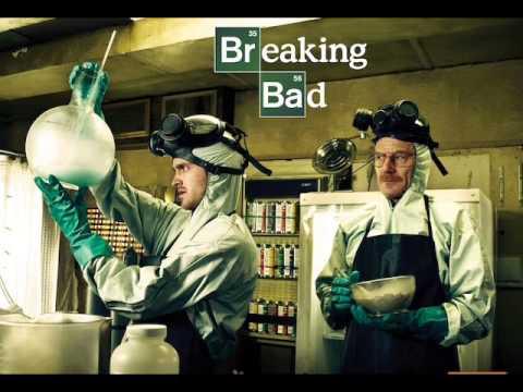 Breaking Bad - Season 1 - Dead Fingers Talking