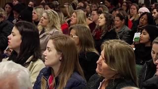 Assembleia Legislativa promove seminário sobre o autismo em Orleans