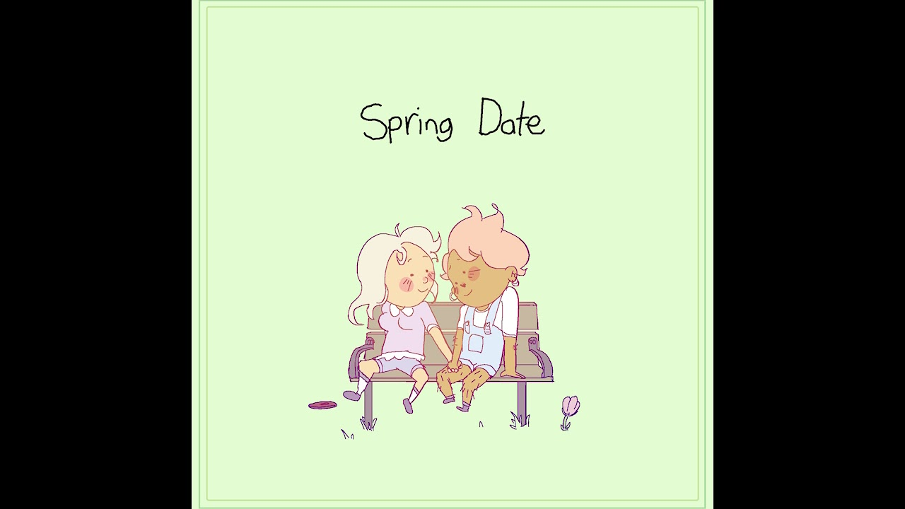 what date is spring 2014