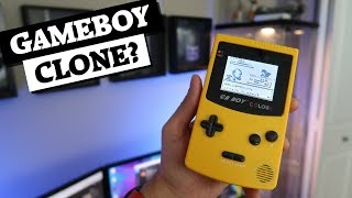 The BEST Game Boy clone EVER?