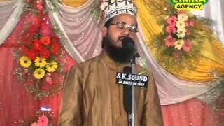 asjad raza mubarakpuri aishbagh lucknow part 1 hd india