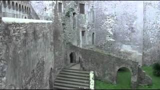 Экскурсия в замок Одескальки и к озеру Браччано(, 2015-03-18T15:38:57.000Z)