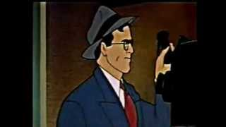 Retrolectro Swingtoon XCIII (Agent Dance with Jazzmatazz - Slicker Than Most)