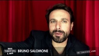 Vid o clips bruno salomone for Dujardin salomone