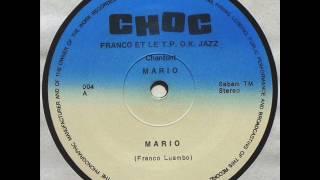 Le Grand Maître Franco Et Le T. P.  O. K.  Jazz   -  Mario