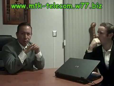 MTK Telecom 11. Atención A Clientes - Teléfonos