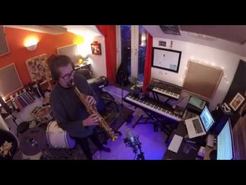 Elevation of Love - EST (Esbjorn Svensson Trio)