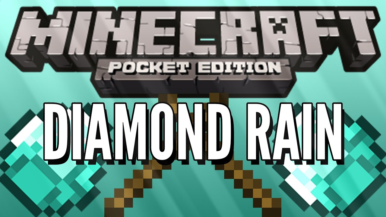Diamond rain скачать мод