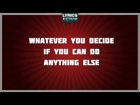 If You Could Do Anything Else Lyrics - George Strait tribute - Lyrics2Stream
