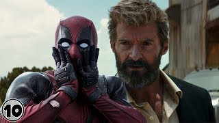Top 10 Things We Want To See In Deadpool 2