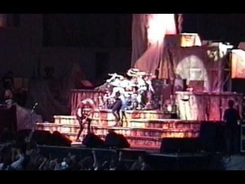 Metallica - Toronto, ON, Canada [1990.06.29] Full Concert - 1st Source