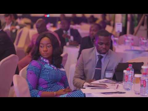 Ghana CEO Summit - Day 2 (The Developmental & Leadership Panel)