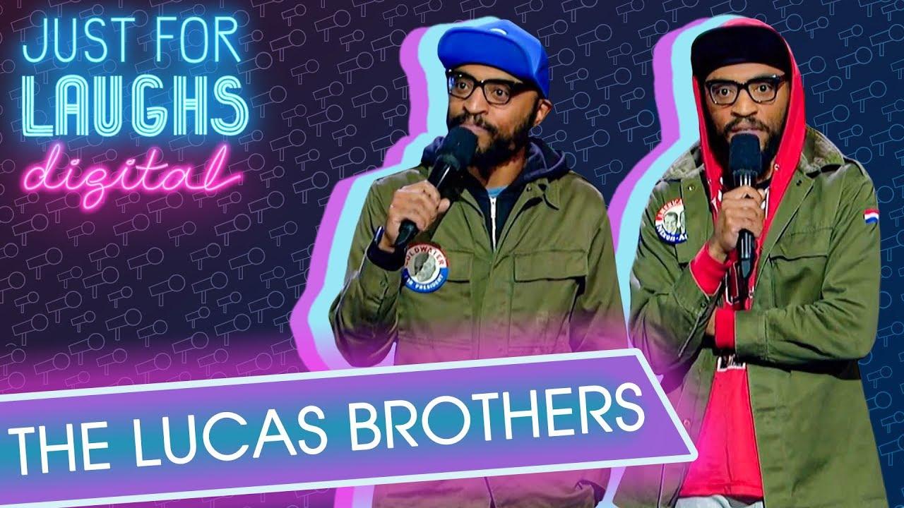 Download The Lucas Brothers - The Bernie Mac Sanders Method
