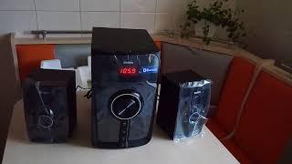 акустическая Система SVEN MS-307
