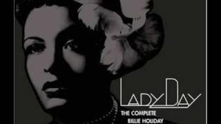 Billie Holiday - Twenty Four Hours A Day