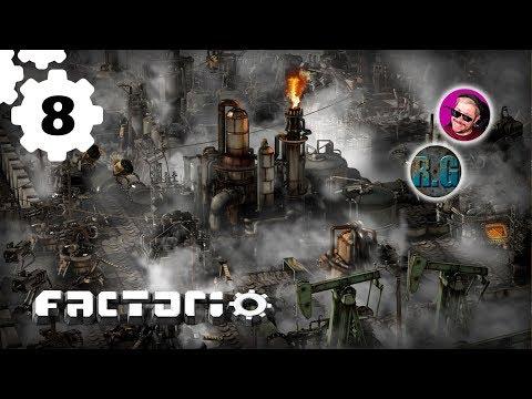 Construa uma Fabrica Automática! [Factorio] || Gameplay Português PT-BR from YouTube · Duration:  28 minutes 41 seconds
