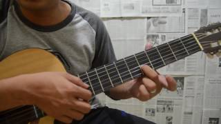Cara Setem Gitar Dengan Mudah
