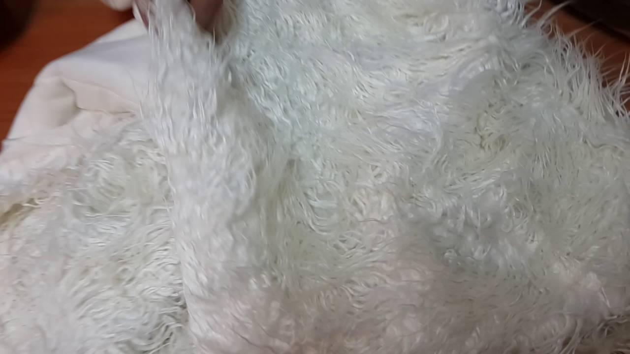 ЖИЛЕТ ИЗ МЕХА ПЕСЦА ТЕМНО-СИНИЙ - АРТ.81 - YouTube