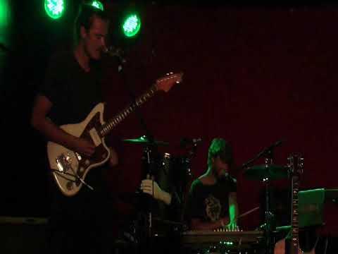 Half Moon Run - Live in Jacksonville, Florida - 26 September 2012