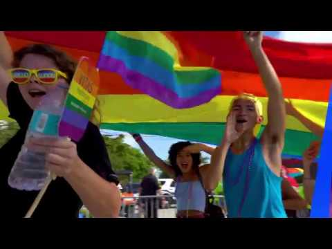 Community Spotlight - LISTEN: One Of Florida's Largest Pride Festivals This Weekend