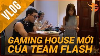 [HOT] Review Gaming House mới của Team Flash