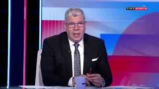 بالفيديو – شوبير: مباراة السوبر بين الأهلي والزمالك على استاد القاهرة