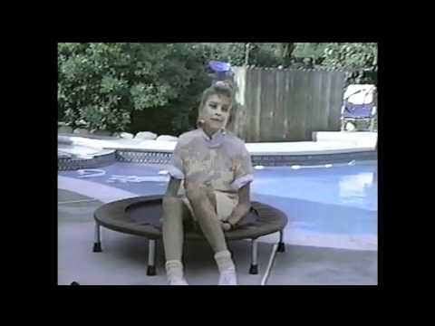 Stacy Ferguson Video Fan Club Part 6