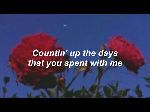 Lil Peep x Coldhart - Down For You (Lyrics)