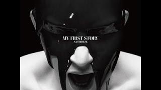 MY FIRST STORY FULL Album ANTITHESE