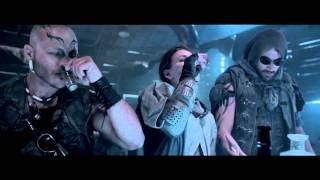 Defiance — Полный трейлер с живыми актерами!