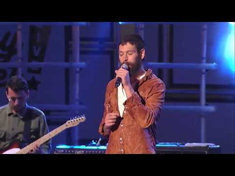 "Matisyahu - ""One Day"" Live On Jimmy Kimmel Live! - HD"
