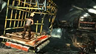 Tomb Raider (2013) - Боб Марли - #1