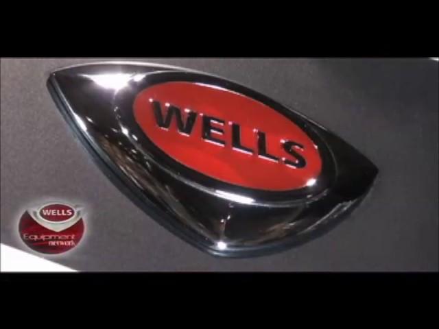 Wells Universal Ventless Hoods