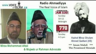 Ahmadiyya Muslim Jamaat belief about Khatam un Nabiyeen   Does it means last prophet