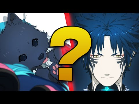 WHICH WOULD YOU CHOOSE?! | DRAMAtical Murder Let's Play Part 5