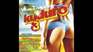 Vem Dançar Duduro 3 - 16. Nicola Fasano Presents Lu Menezes - O Canto da Cidade (Energy System Mix)
