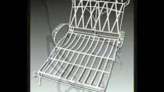 Absolute Outdoor Patio Furniture Refinishing And Restoration