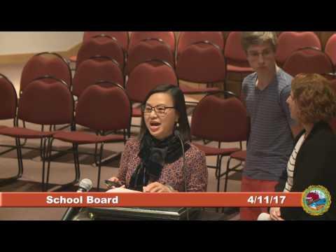 School Board 4.11.17