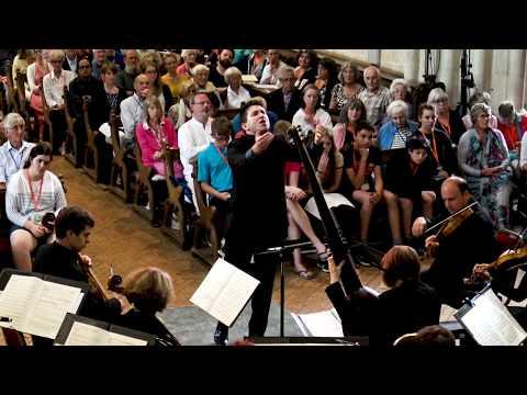 VOCES8: Johannes-Passion, BWV 245 - JS Bach