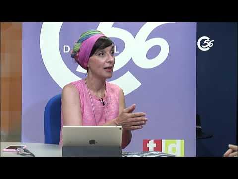 Mariola Nos entrevista a Moisès Gil, artista.