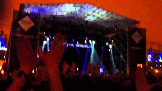 wu tang clan come together beatles primavera 2013