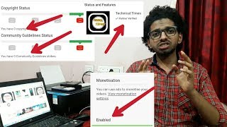 how to monetize youtube videos and channel 2020 | youtube channel ka monetization kaise enable kare