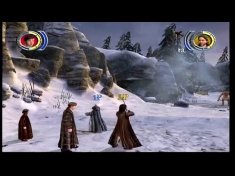 Shell Of a Time - Narnia Part 5