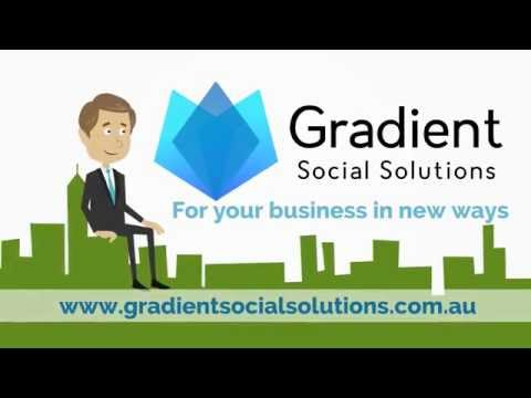 Welcome to Gradient Social Solutions