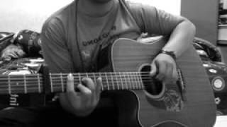 untukmu aku bertahan - afgan (acoustic cover)