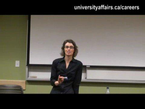 Q&A: Should I do a postdoc/grad studies where I want a faculty job?