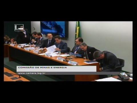 MINAS E ENERGIA - Audiência Pública - Energia Solar Fotovoltaica | 20/06/2018 - 09:59