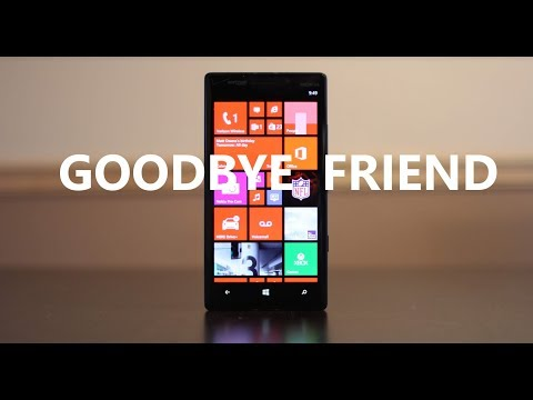 Windows Phone Is Officially Dead