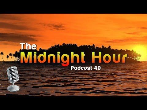 The Midnight Hour 40: Desert Island